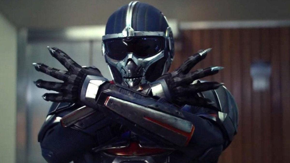 Se revela la identidad de Taskmaster en Black Widow