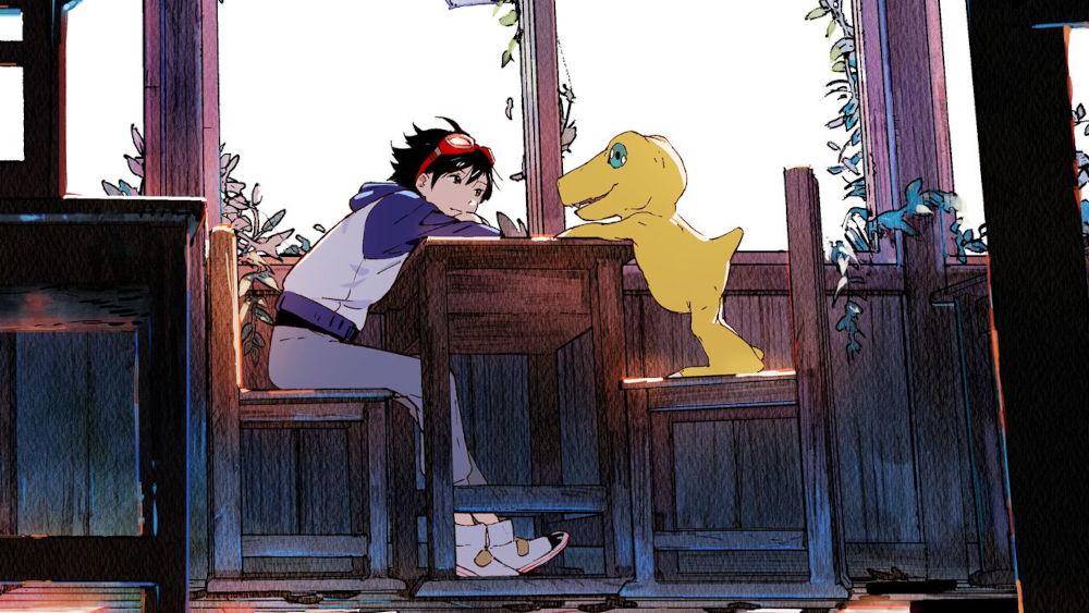 Digimon Survive retrasa su salida de nuevo