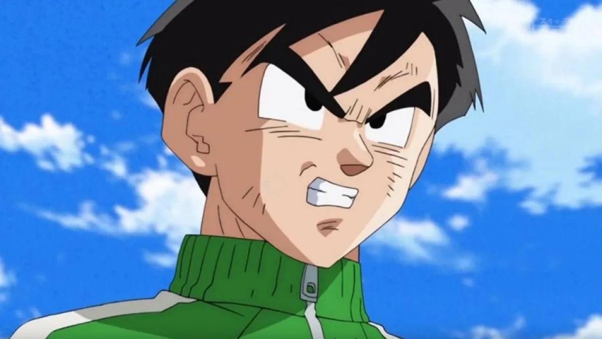 Imaginan a Gohan al estilo de Dragon Ball Super: Broly