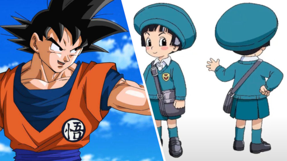 Dragon Ball Super: Super Hero se lleva a cabo en el futuro