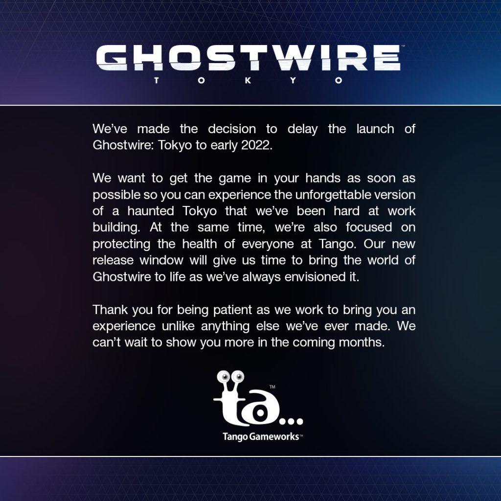 Ghostwire