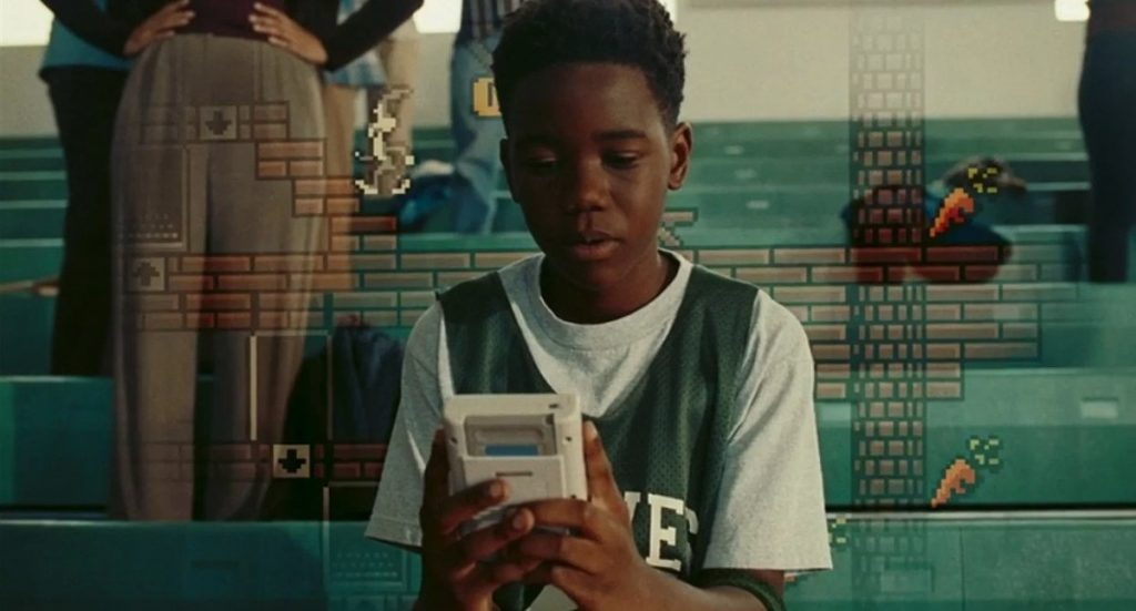 Space Jam 2 Game Boy Color