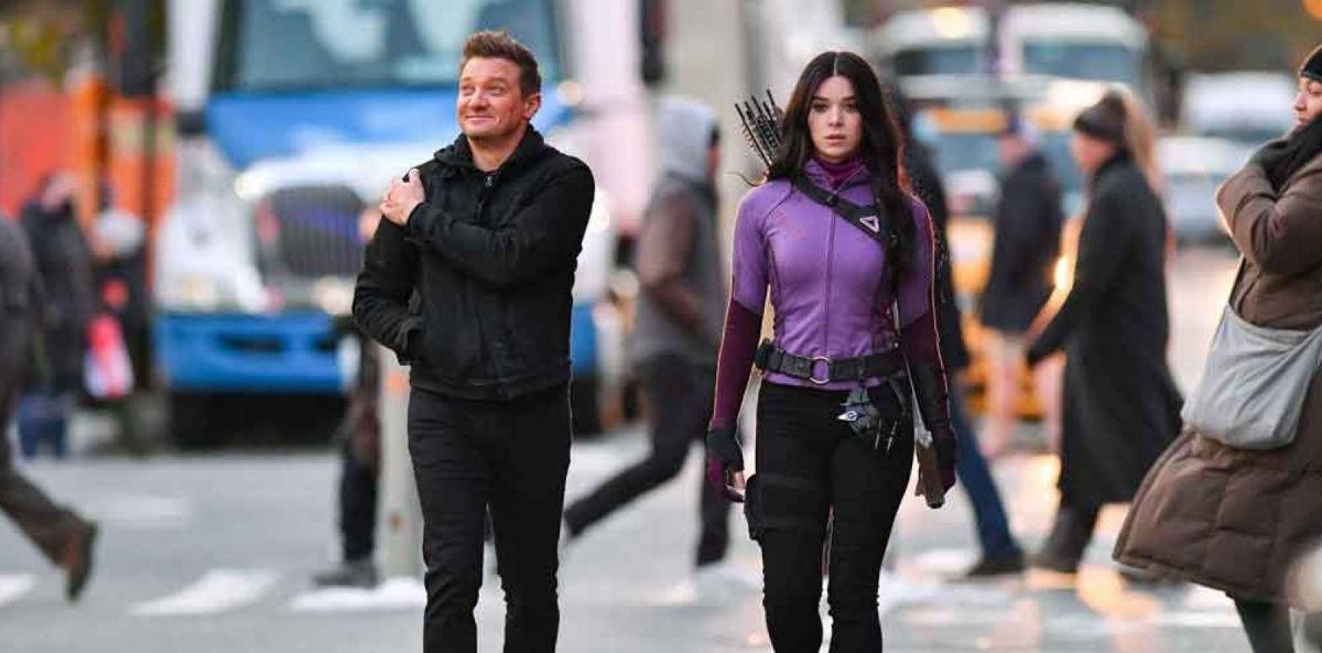 Hawkeye: Esto es todo lo que sabemos de la próxima serie de Disney+ |  TierraGamer