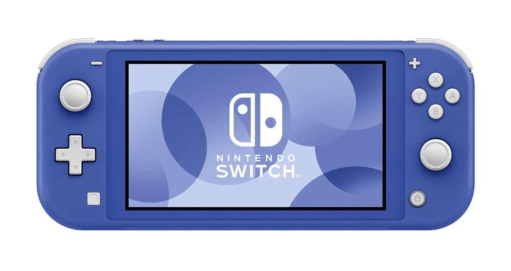 Nintendo Switch vs. Steam Deck: ¿Cuál es más grande?