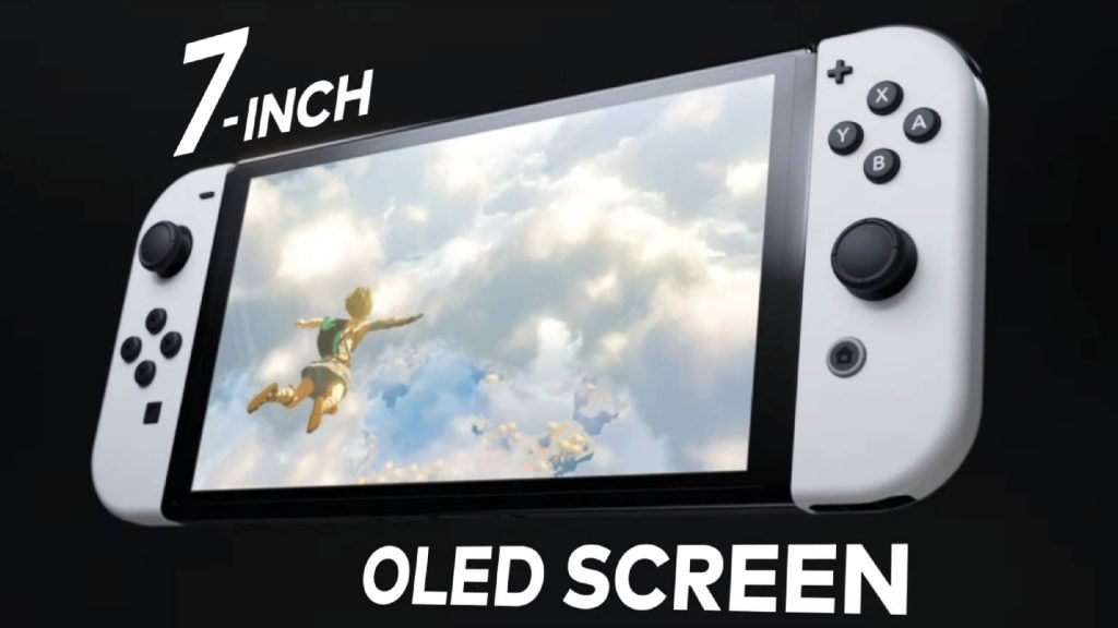 Nintendo Switch precio más bajo latinoamérica méxico