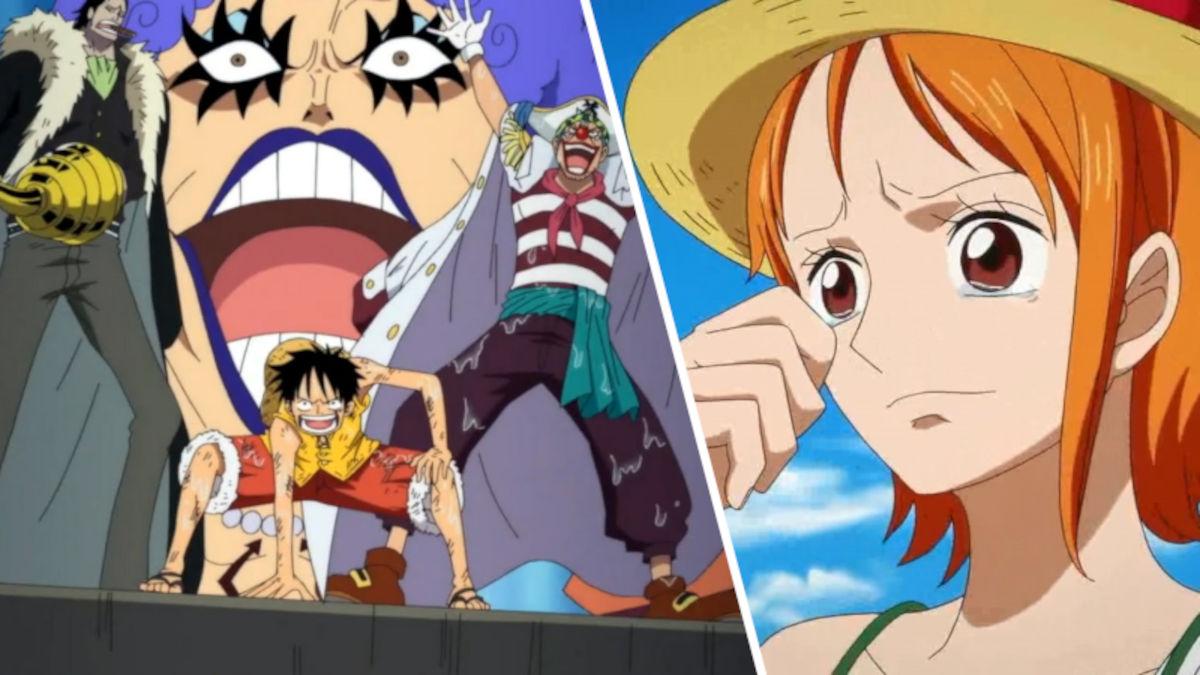 Fans recuerdan los mejores momentos de One Piece