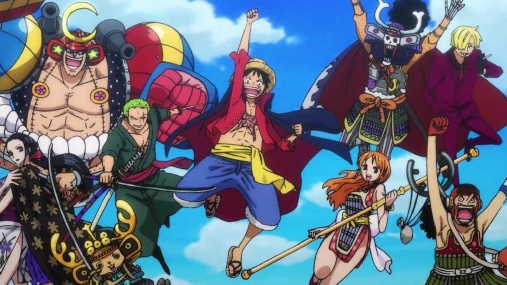 Monsters, del creador de One Piece, tendrá versión especial