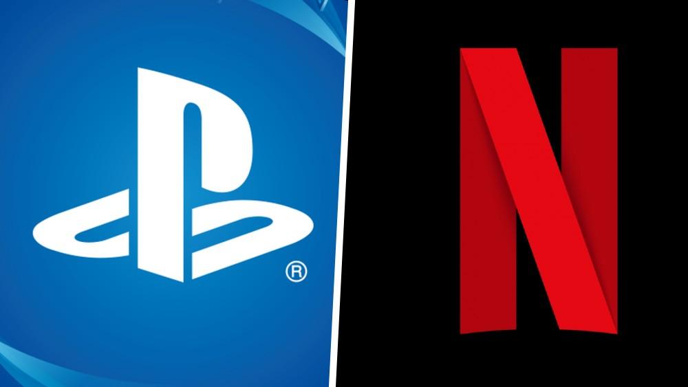 PlayStation alianza Netflix