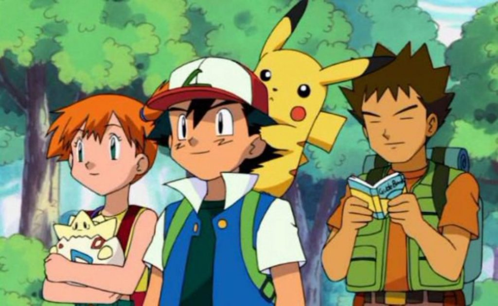 pokémon pikachu live action netflix