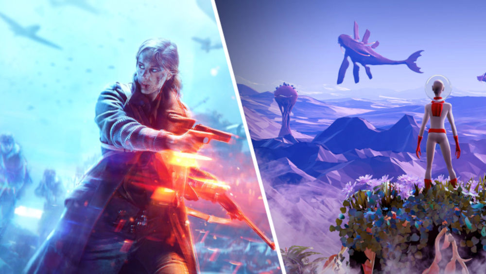 Agosto se llena de juegos gratis en Prime Gaming