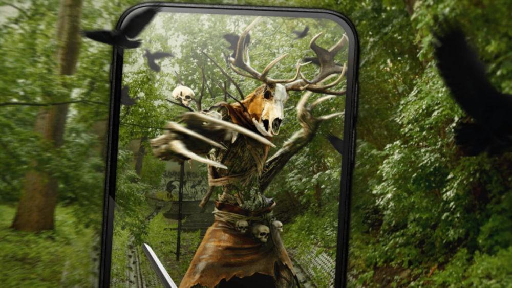 The Witcher: Monster Slayer ya puede descargarse gratis
