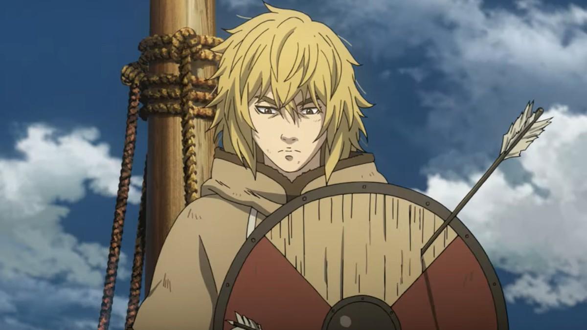 Vinland Saga Segunda Temporada