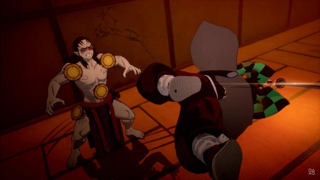 Kimetsu no Yaiba Hinokami Chronicles trailer state of play july 2021