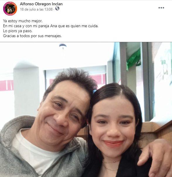 SHREK ACTOR DE VOZ LATINOAMERICA