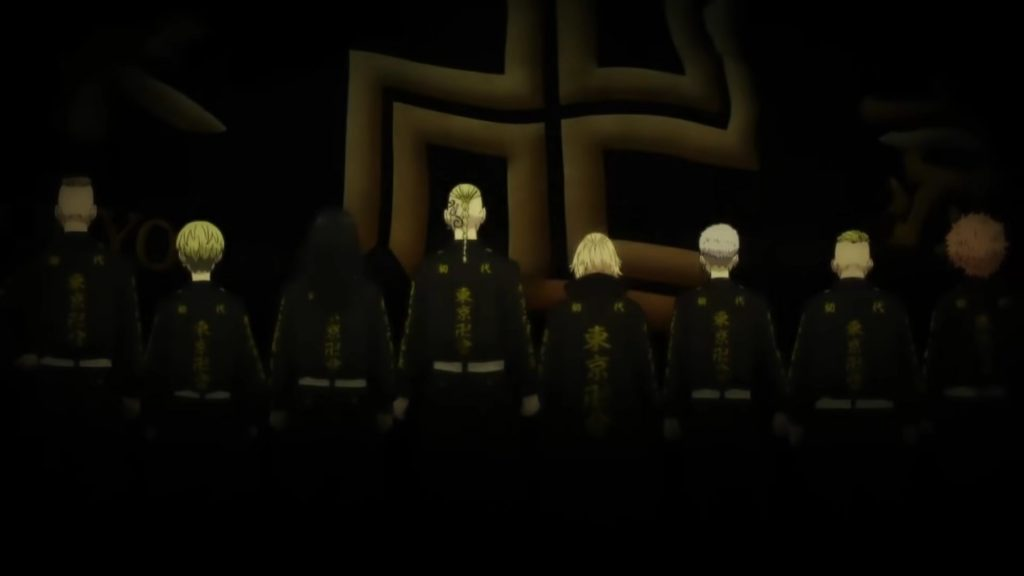 Tokyo Revengers censura latinoamerica crunchyroll