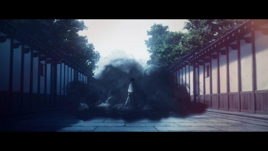 Jujutsu Kaisen 0 trailer voice over Yuta Okkotsu