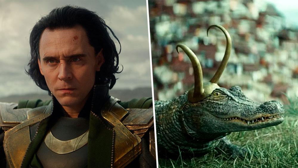 Loki segunda temporada