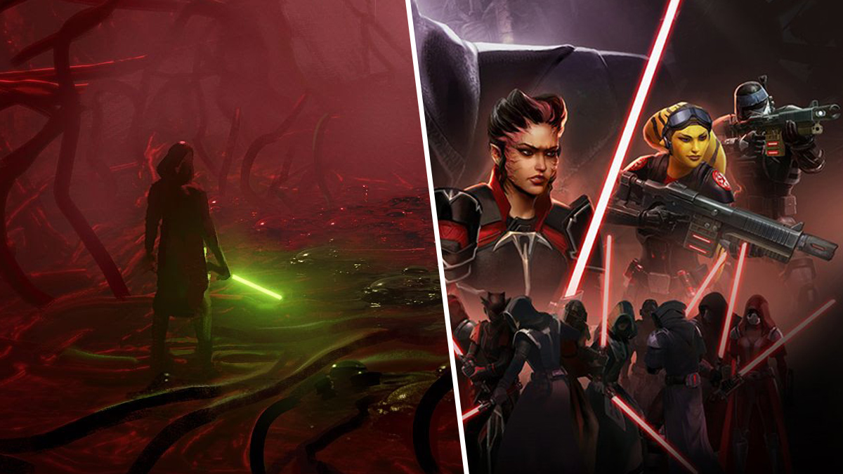 star wars, the old republic, legacy of the sith