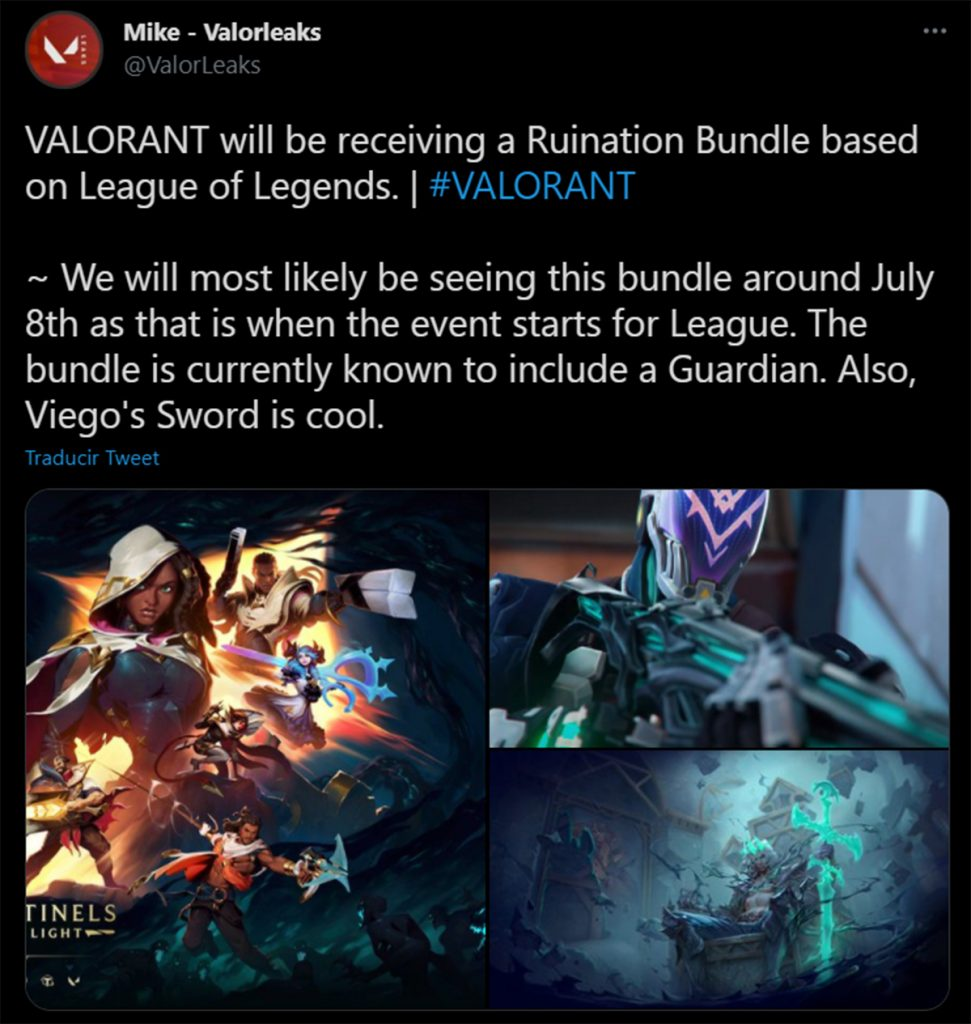 valorant, league of legends