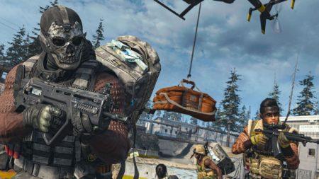 Call of Duty está entre los juegos más populares en México