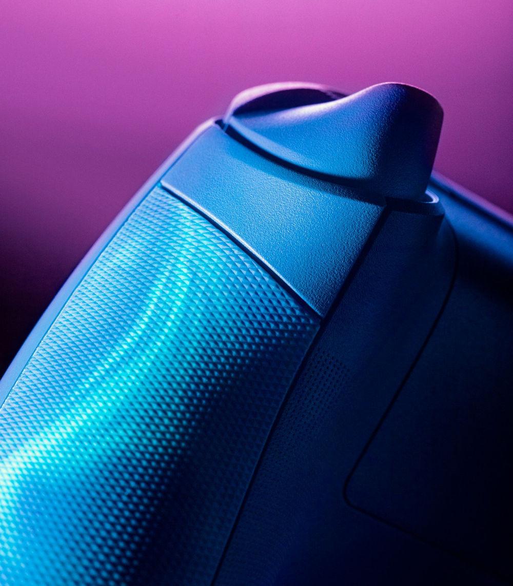 Conoce Aqua Shift, el nuevo modelo del control de Xbox