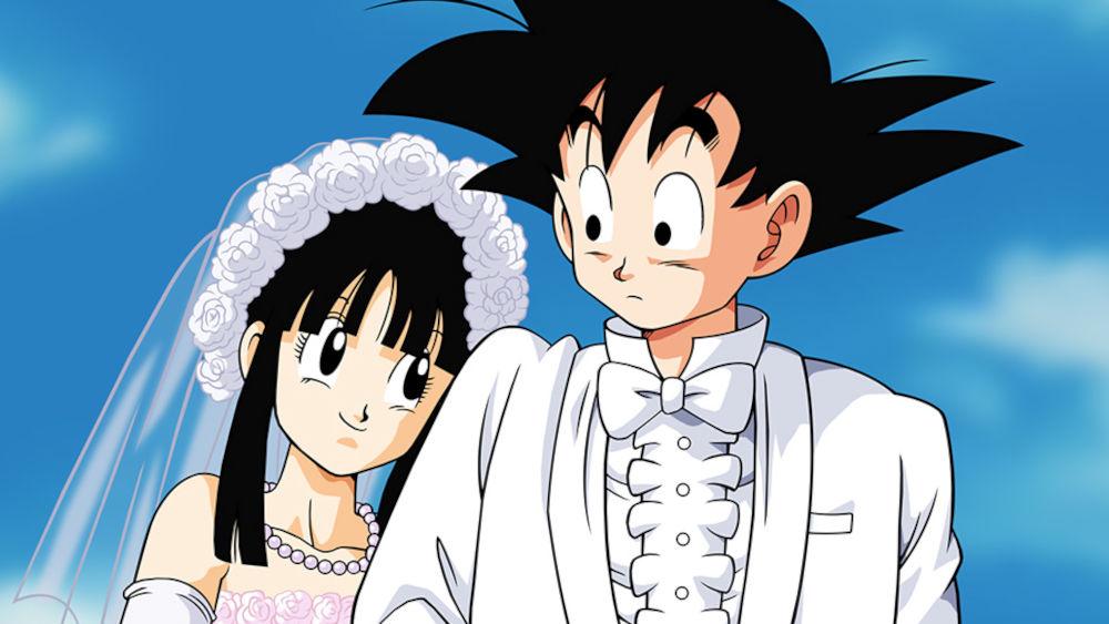 Goku, ¿es asexual en Dragon Ball? Hay quien piensa que sí