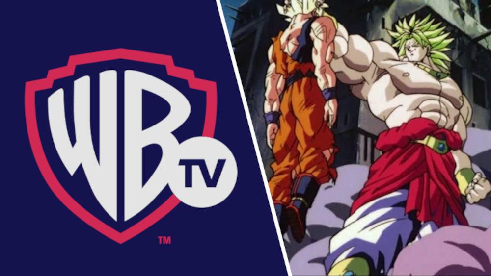 Warner Channel tendrá maratón de películas de Dragon Ball Z