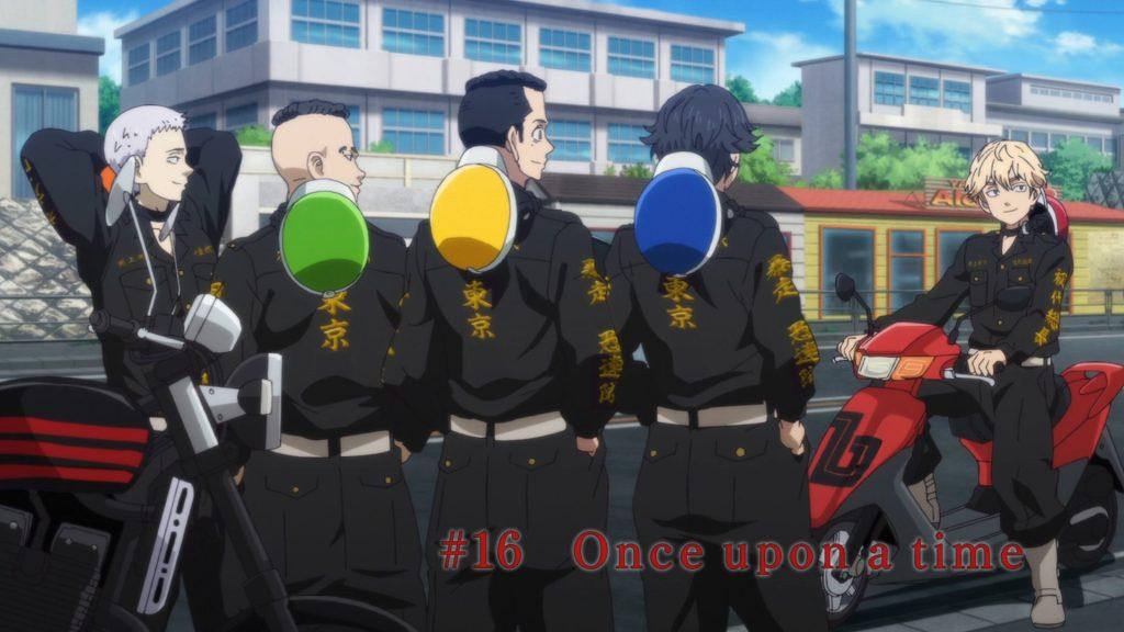 tokyo revengers ken wakui black emperor gang