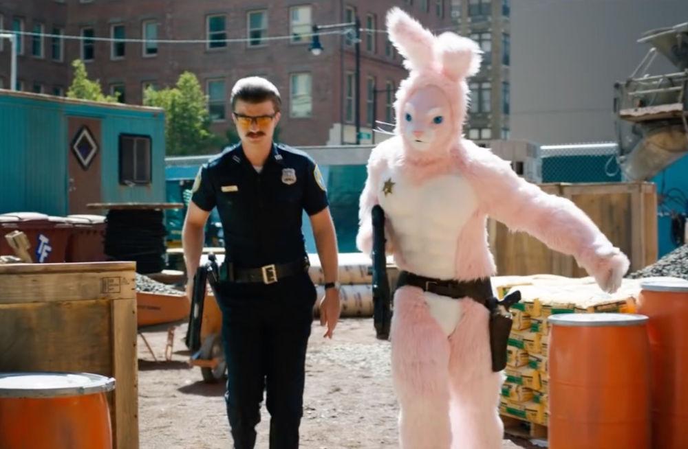 Easter eggs y referencias de Free Guy