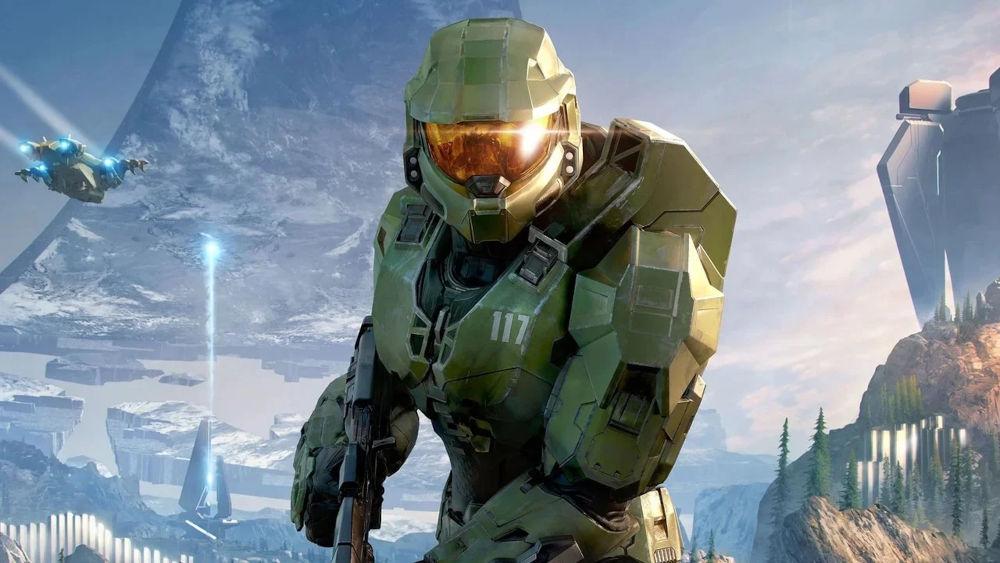 Halo Infinite se lanzará sin importantes opciones