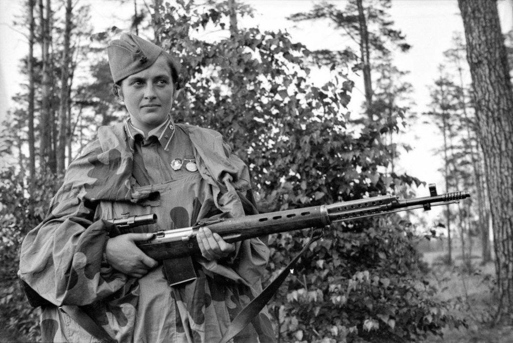 Call of Duty: Vanguard - Conoce a Lyudmila Pavlichenko, la soldado real detrás de Polina Petrova