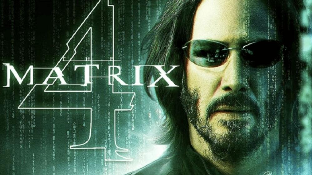 Matrix 4 tiene nombre, fecha y descripción de su avance