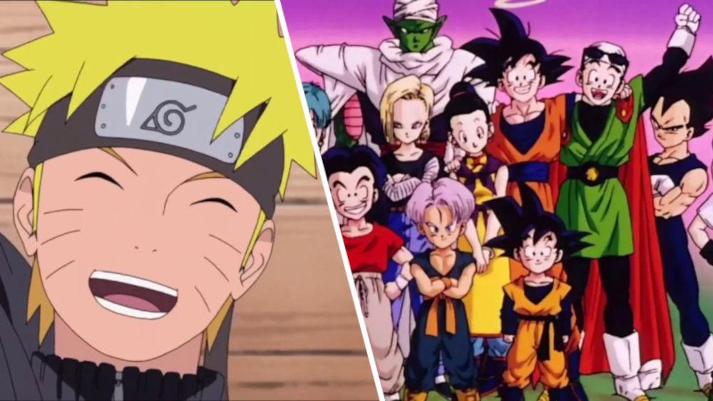Creador de Naruto revela su personaje favorito de Dragon Ball