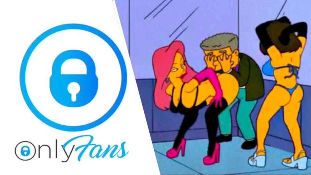 OnlyFans removerá contenido para adultos