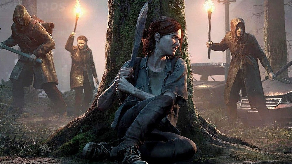 The Last of us 2 Battle
