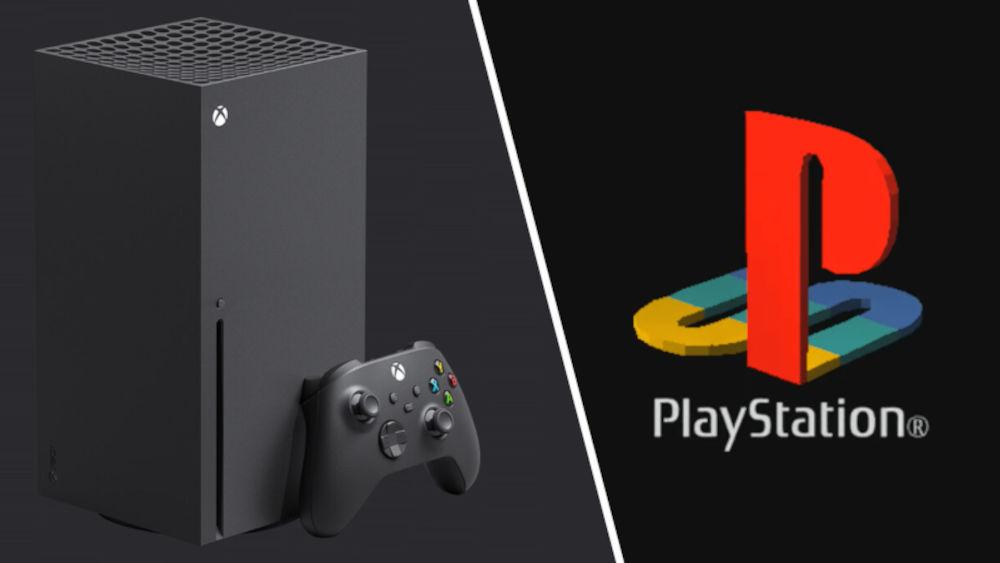 Xbox Series X ahora puede ejecutar juegos de PlayStation