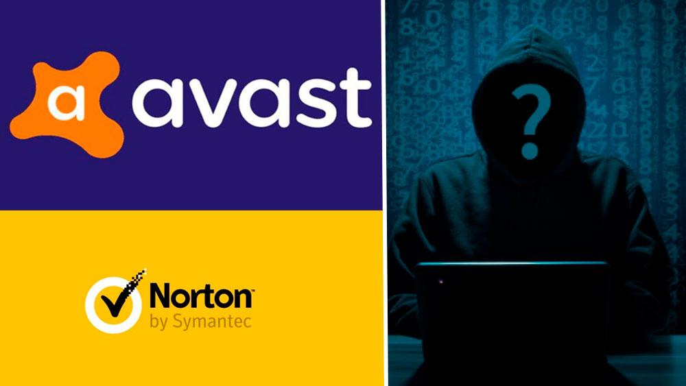 Avast Norton