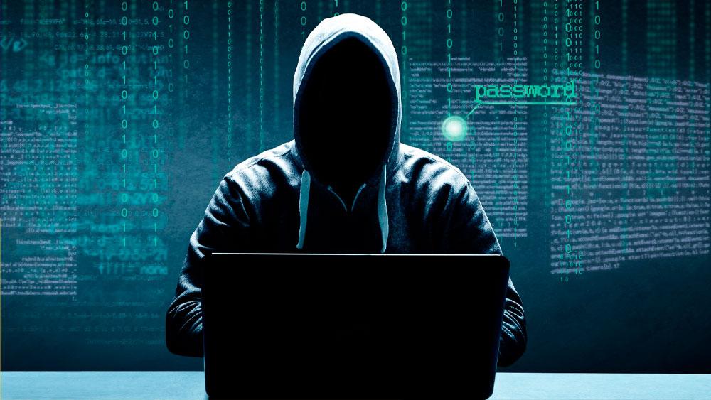Avast Norton Hacker
