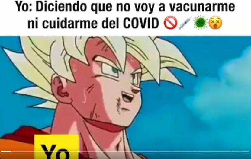 dragon ball meme vacunacion goku mexico, motnerrey, nuevo leon