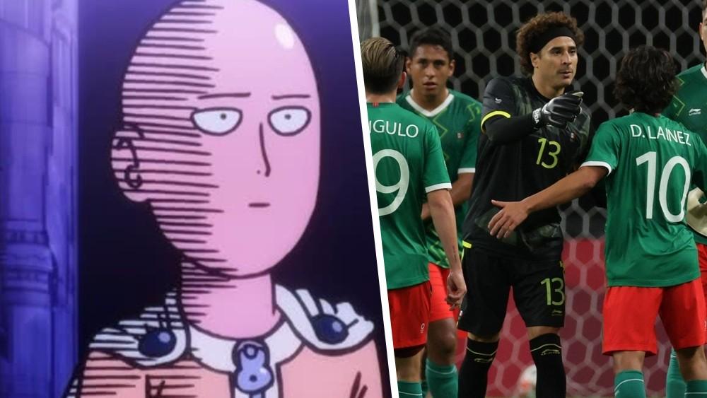 Saitama-Partido-Mexico