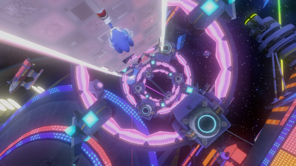 sonic colors ultimate nintendo switch review reseña