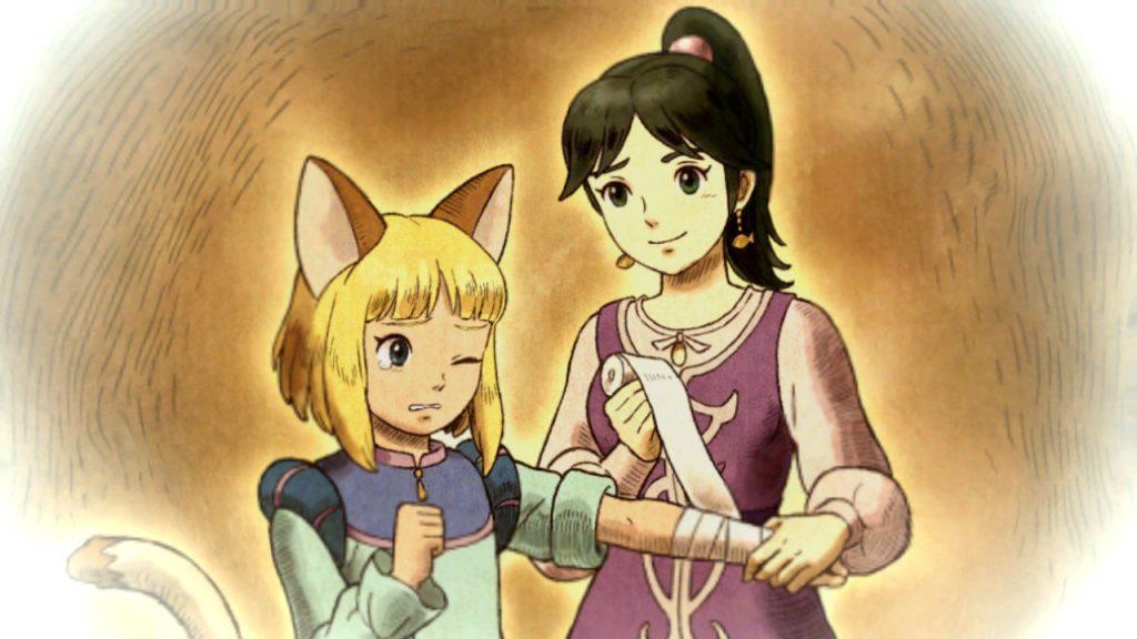 Ni no Kuni II: Revenant Kingom Prince's Edition llega a la Nintendo Switch