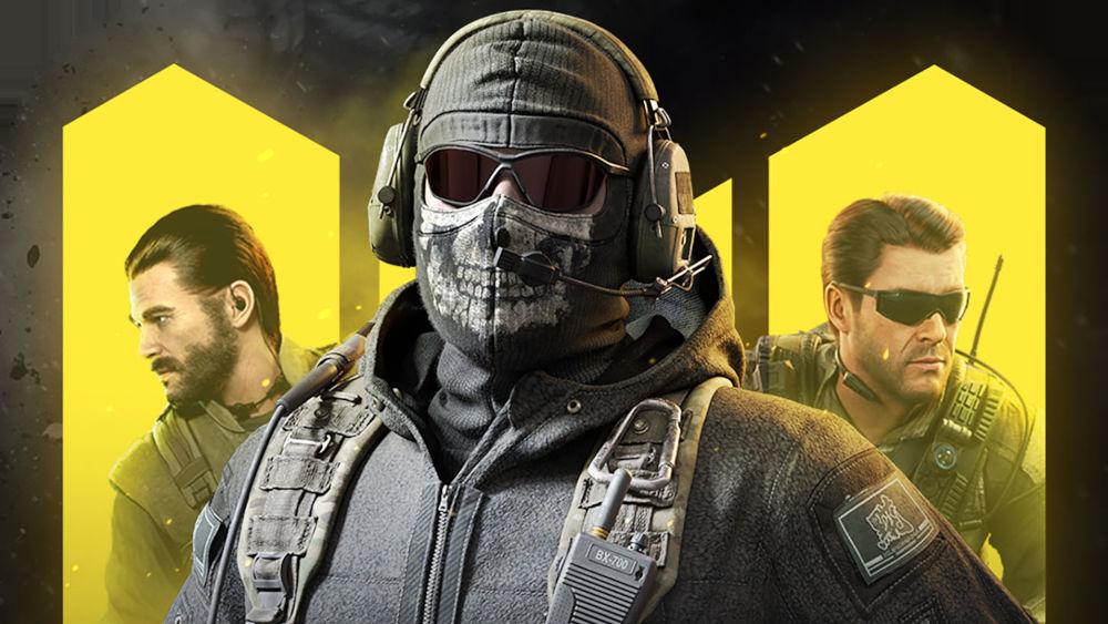 Gracias a Codashop podrás comprar puntos para Call of Duty: Mobile