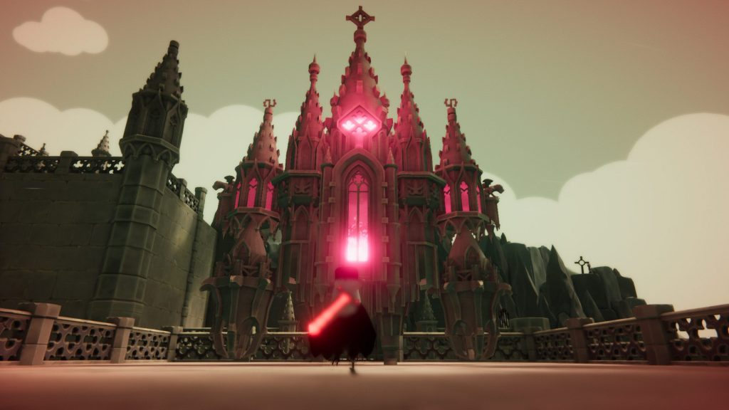 Deaths Door review reseña PC Xbox Series X   S