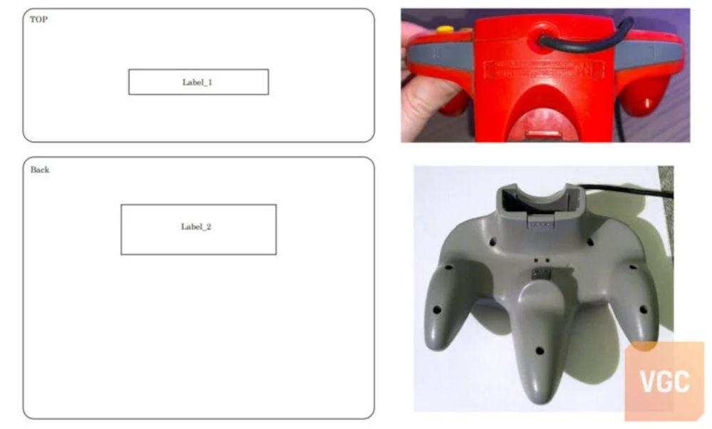 El control de N64 para Nintendo Switch podría revelarse mañana