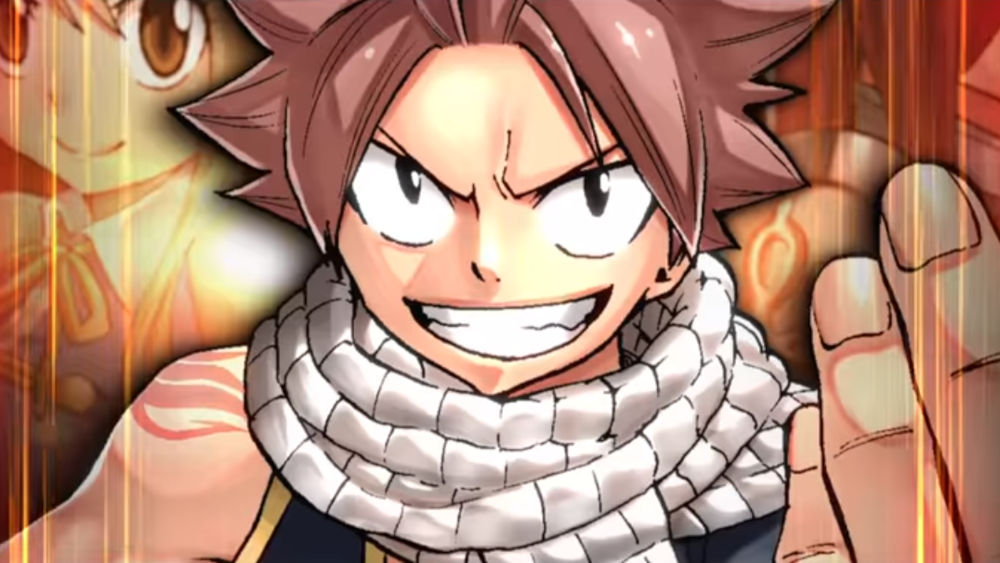 Fairy Tail: 100 Years Quest consigue primer avance
