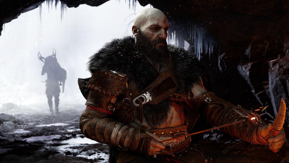 God of War: Ragnarok estrena avance y tiene nuevos detalles