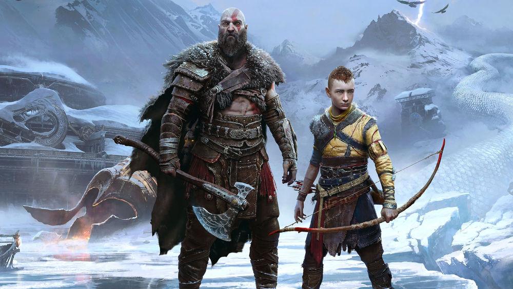 God of War: Ragnarok será el último nórdico