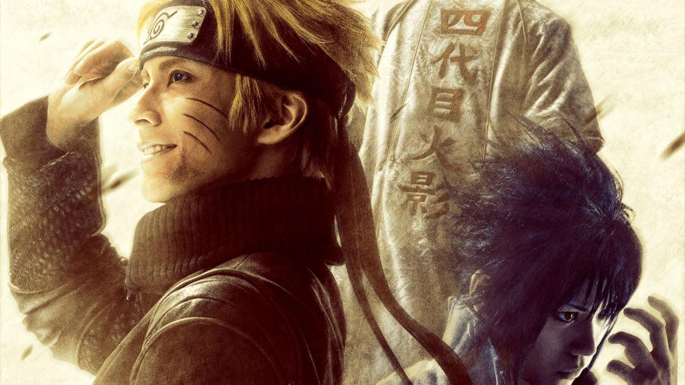 Naruto Shippuden tendrá un nuevo live-action este año