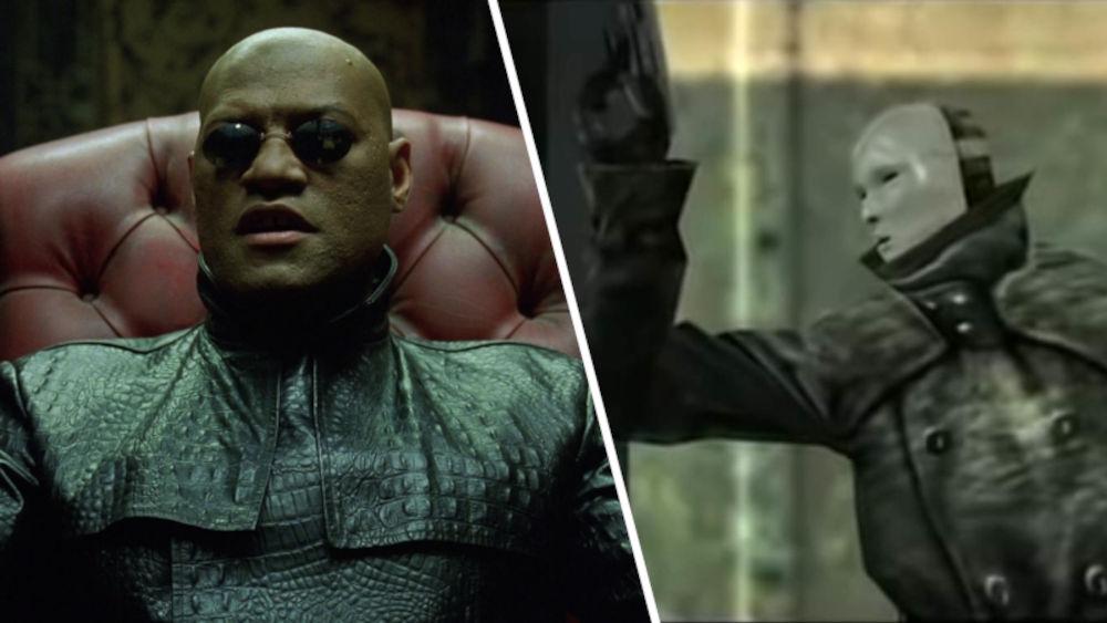 Morfeo no sale en The Matrix Resurrections y un juego tendría la respuesta